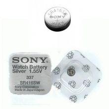 Батарейка  Sony 337
